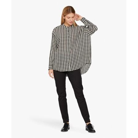 Masai Clothing Ineo Shirt - Black