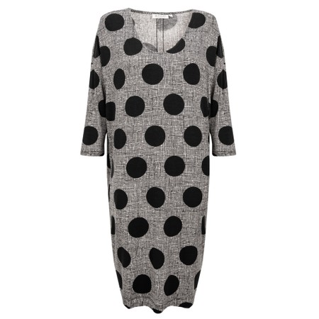 Masai Clothing Nebine Dress - Black