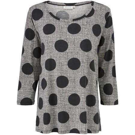 Masai Clothing Cilla Top - Black