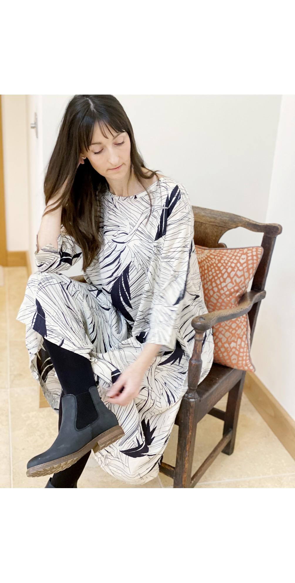 Nabia Dress main image