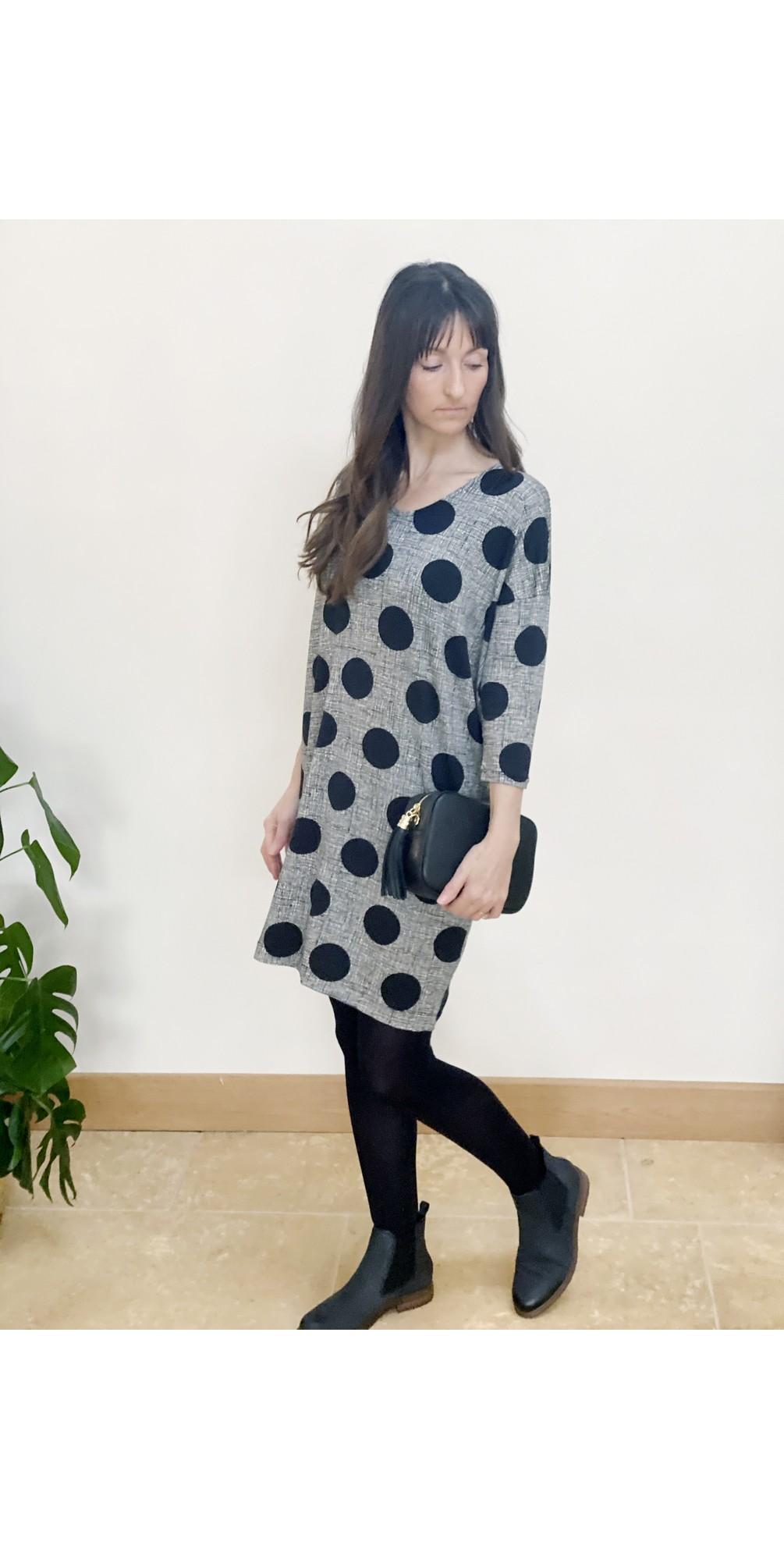 Nebine Dress main image