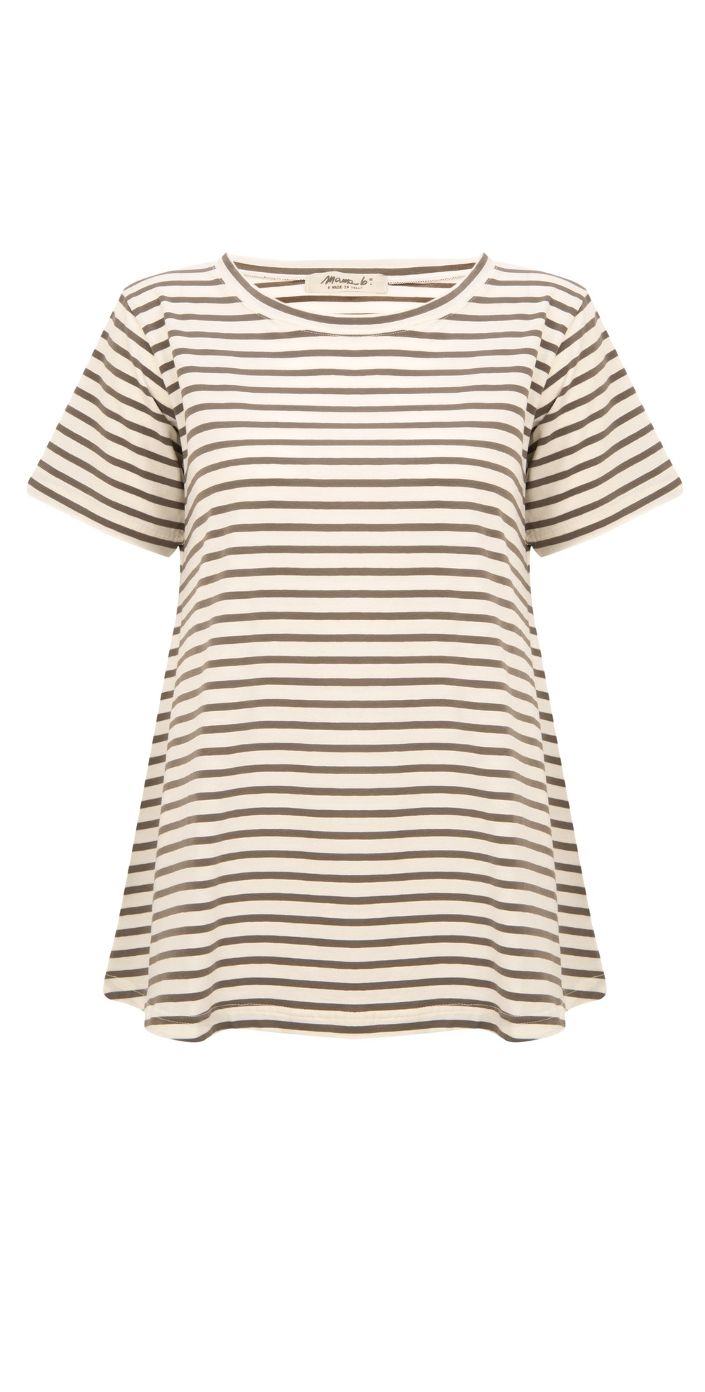Atollo R Stripe T-Shirt main image