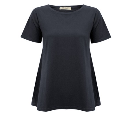 Mama B Atollo U Plain T-Shirt - Blue