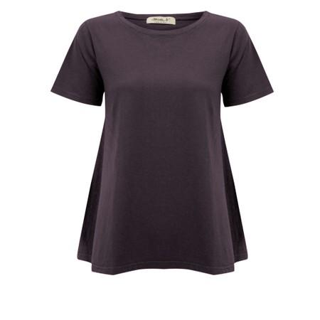 Mama B Atollo U Plain T-Shirt - Red