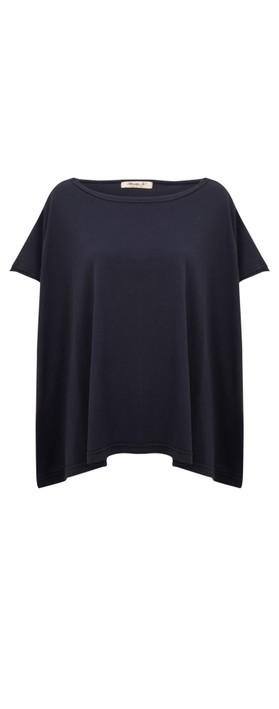 Mama B Greco U T-Shirt Blu