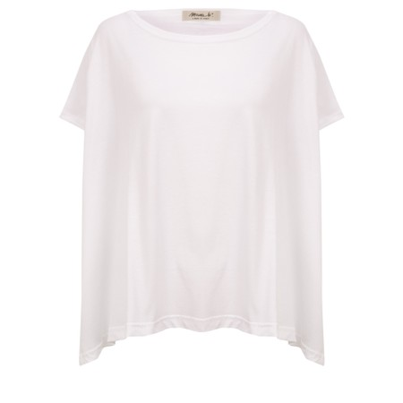 Mama B Greco U T-Shirt - Beige