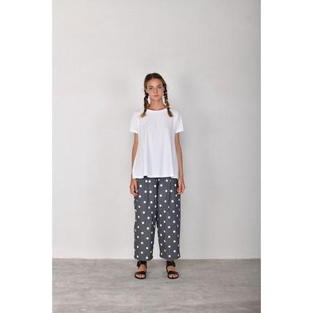 Mama B Atollo U Plain T-Shirt - Beige
