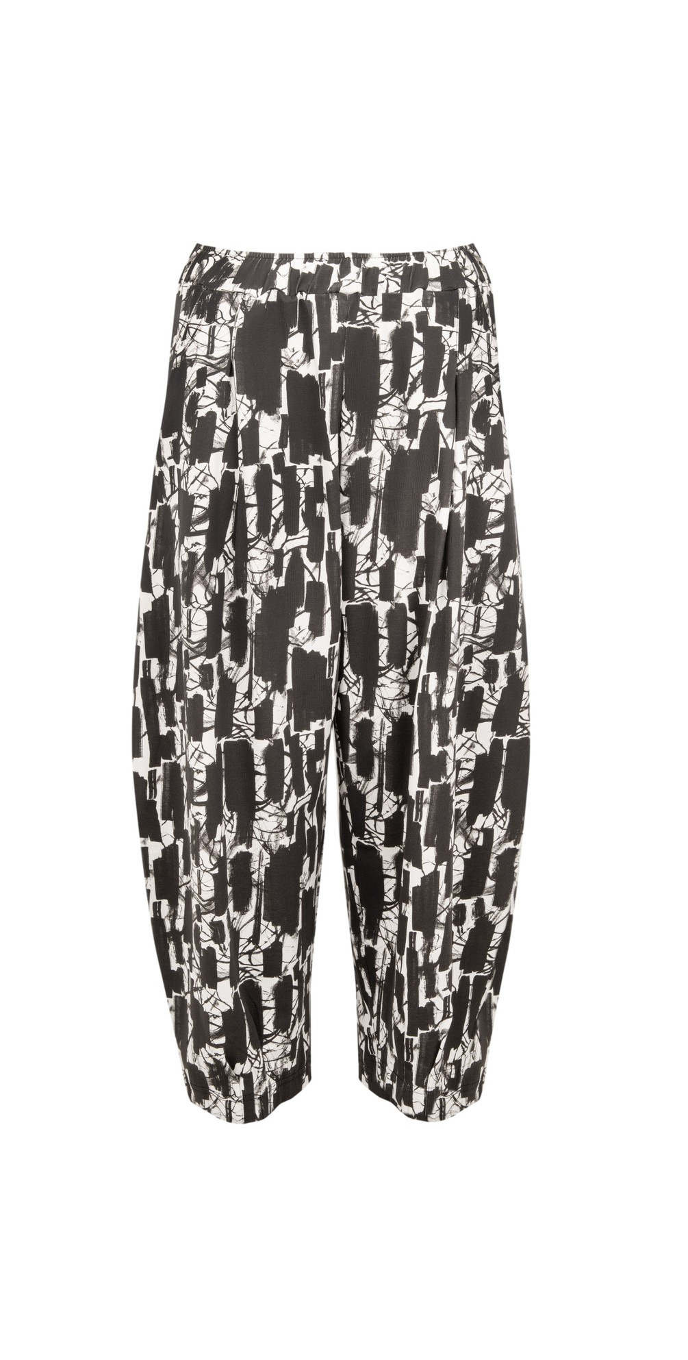 Bianco S Print Jersey Pant main image