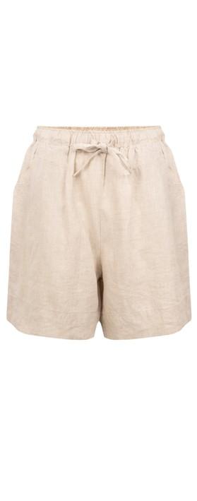 Tirelli Classic Shorts Neutral