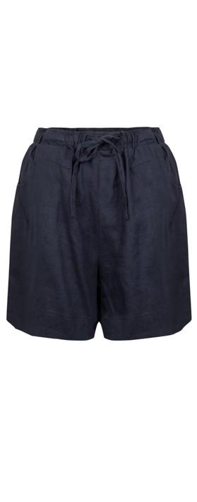Tirelli Classic Shorts Deep Navy