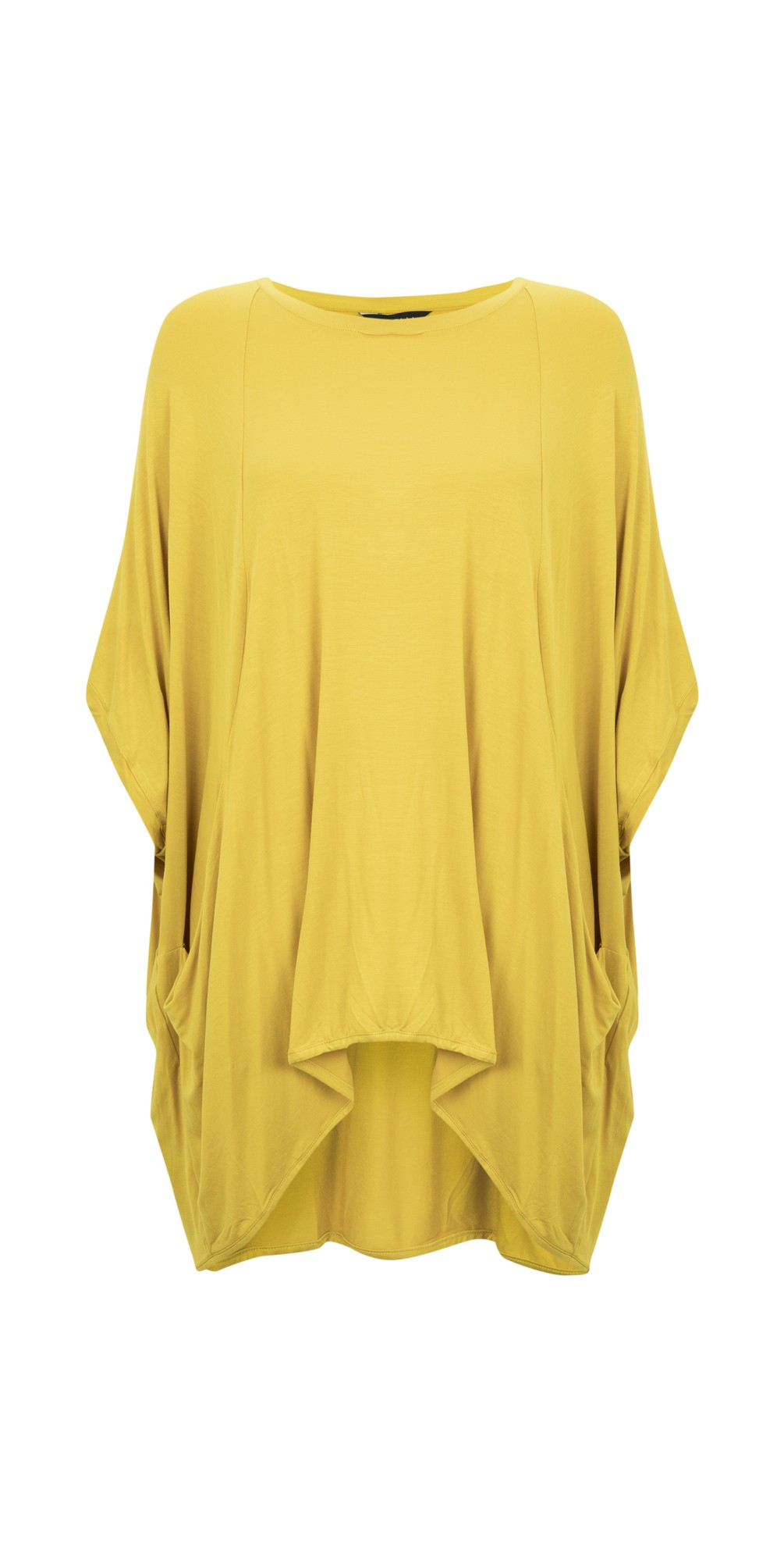 Oversized Relaxed Top main image
