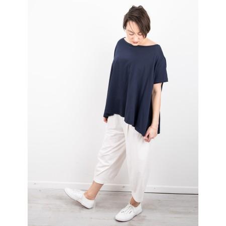Mama B Greco U T-Shirt - Blue