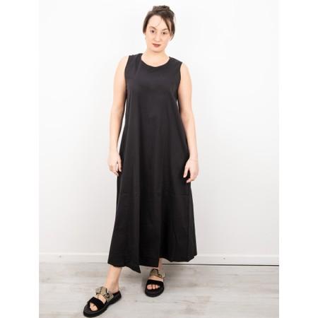 Tirelli Classic Tank Dress - Black