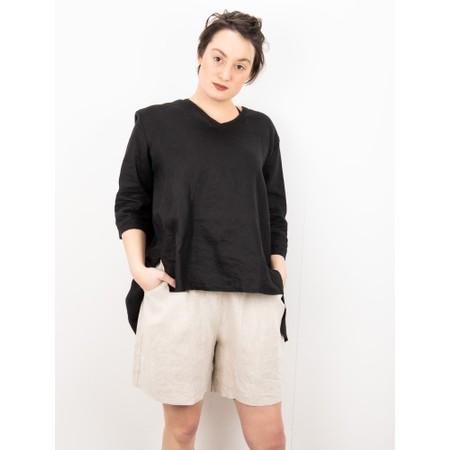 Tirelli Classic Shorts - Beige