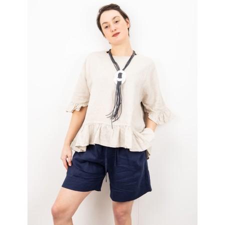 Tirelli Classic Shorts - Blue