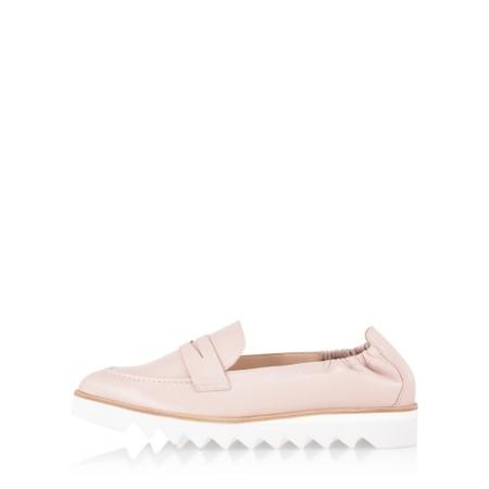 Hogl Angelika Loafer Shoe  - Pink