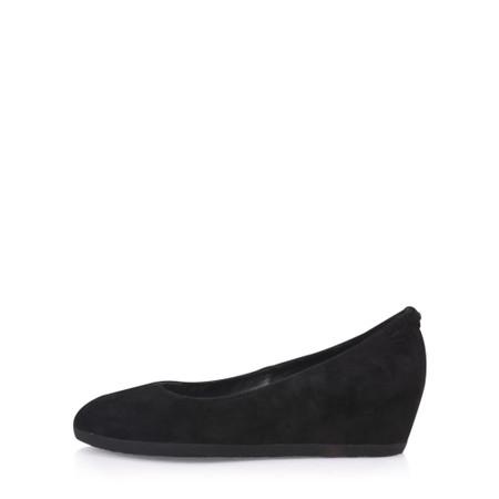 Hogl Ingrid Wedge Shoe  - Black