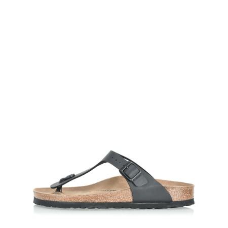Birkenstock Gizeh Sandal - Black
