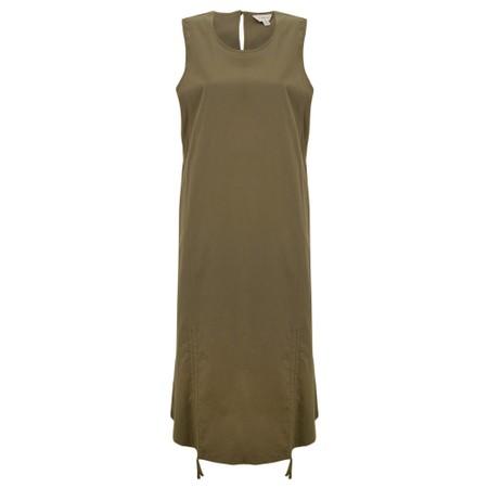Tirelli Adjustable Dress - Green