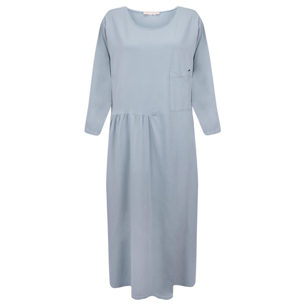 Amazing Woman Bobby Jersey Dress Denim