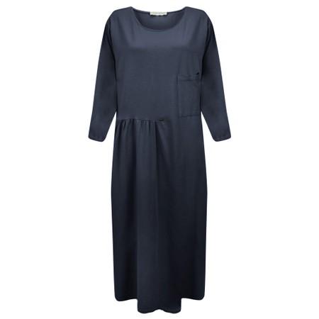 Amazing Woman Bobby Jersey Dress - Blue