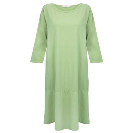 Amazing Woman Beatrix Jersey Dress - Green