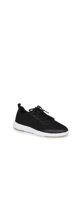 EMU Australia Miki Black Washable Sneakers Black