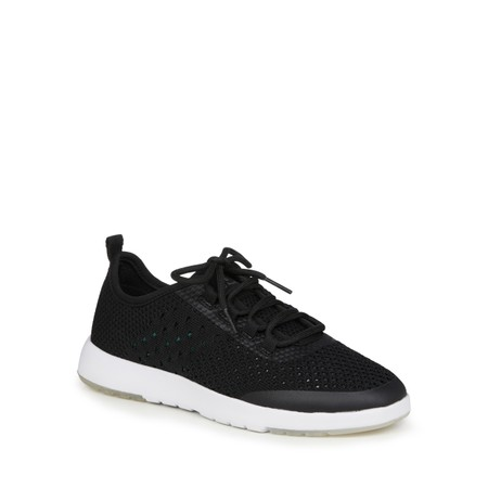EMU Australia Miki Black Washable Sneakers - Black