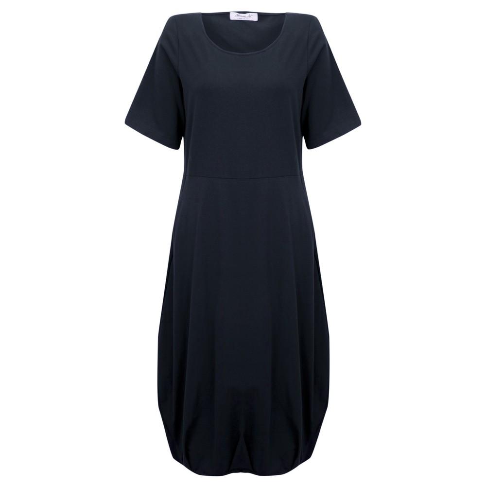 Mama B Dogliani U Jersey Dress Blu