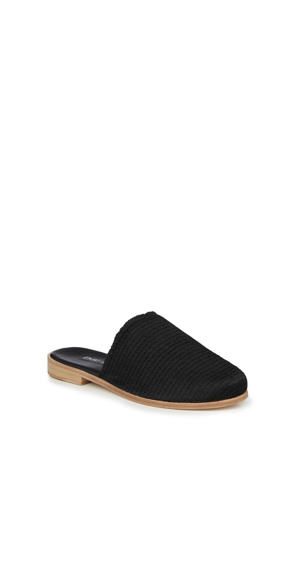 Belgrave Woven Slide Sandal main image
