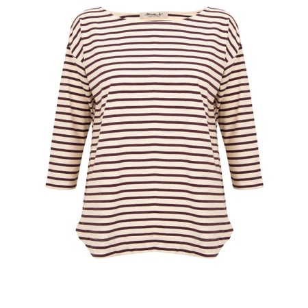 Mama B Tavolara R T-Shirt - Multicoloured