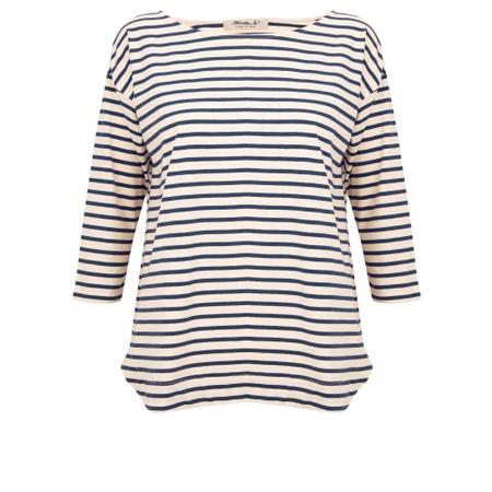 Mama B Tavolara R T-Shirt - Blue