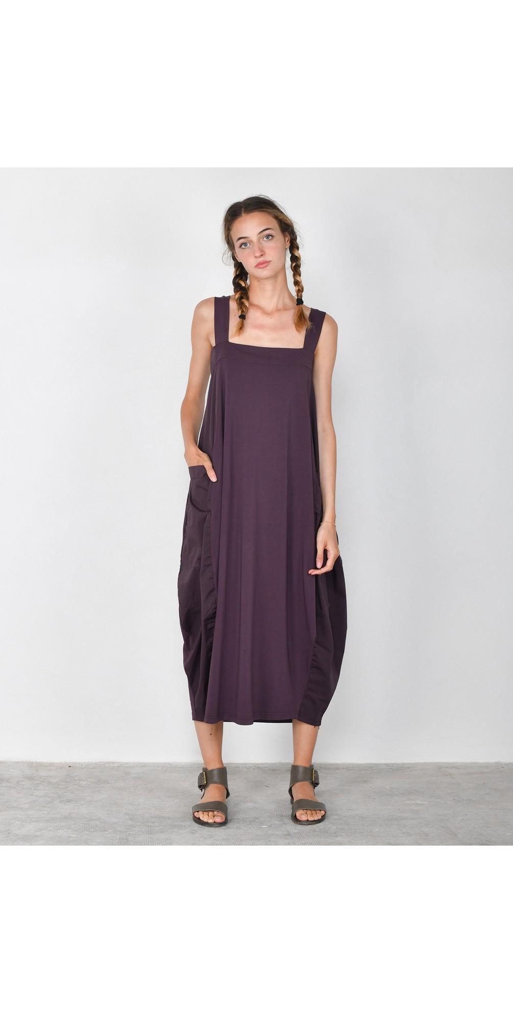 Amarone Pinafore Dress main image