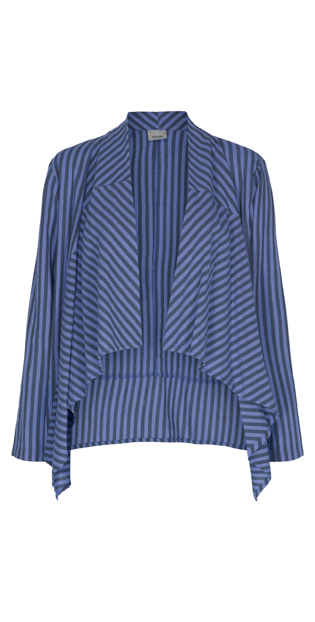 Edgie Stripe Jacket main image