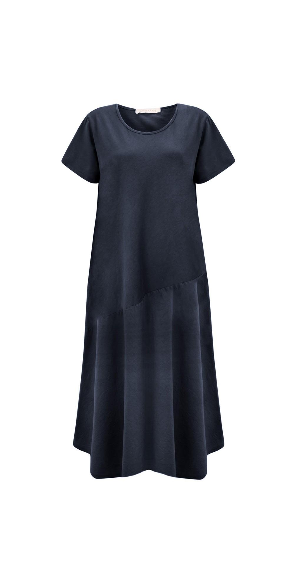 Brina Jersey Dress main image