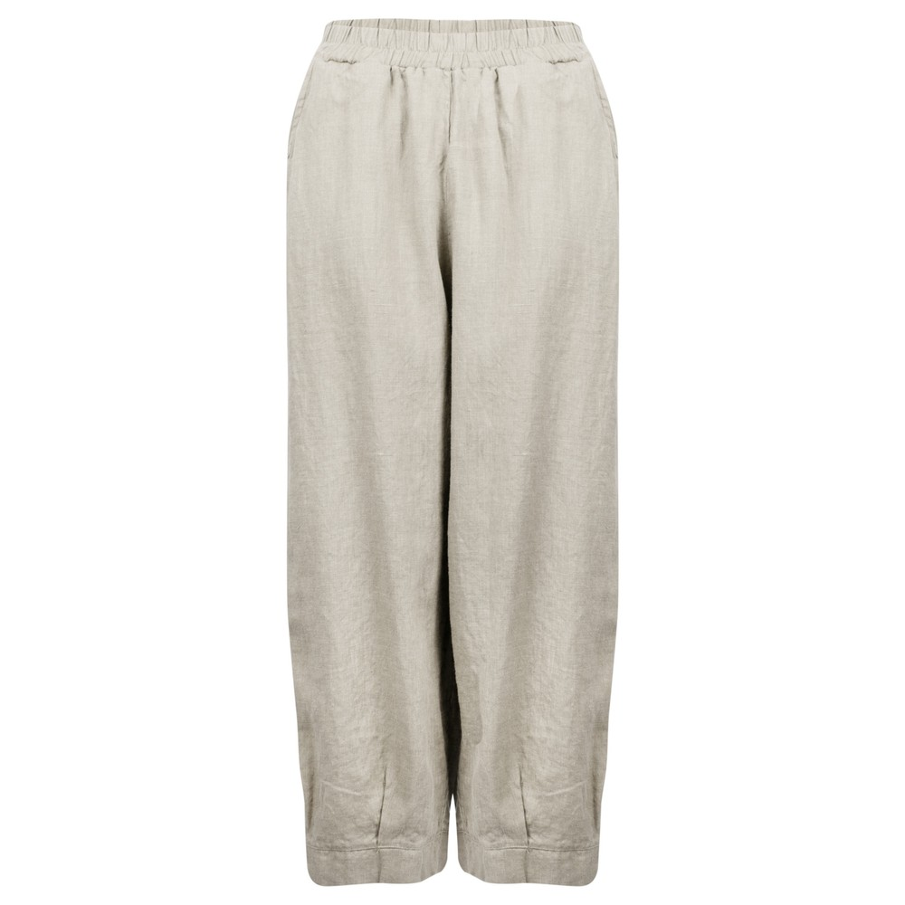 Thing Tyra Linen Trousers Linen
