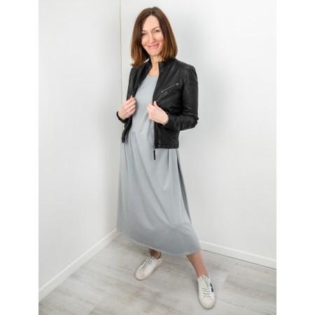 Amazing Woman Bobby Jersey Dress - Brown