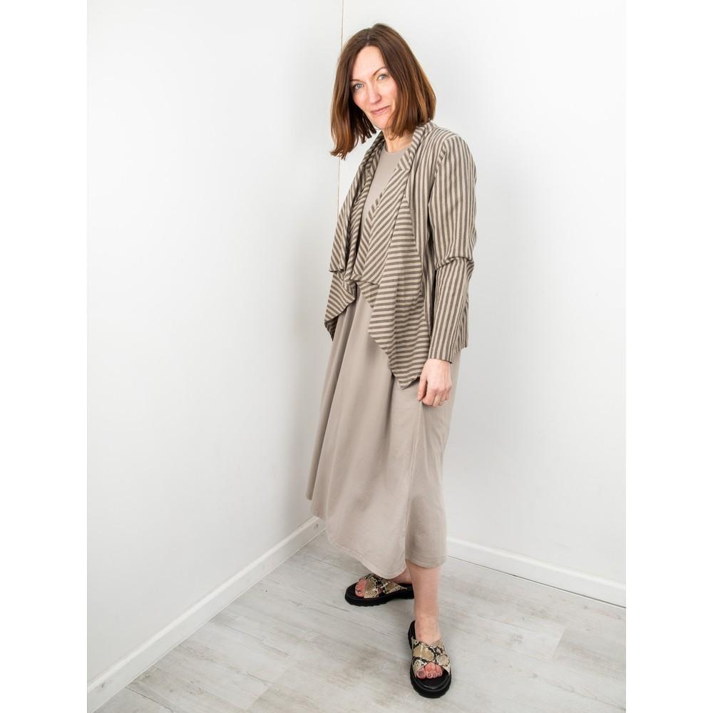 Amazing Woman Bobby Jersey Dress Fango