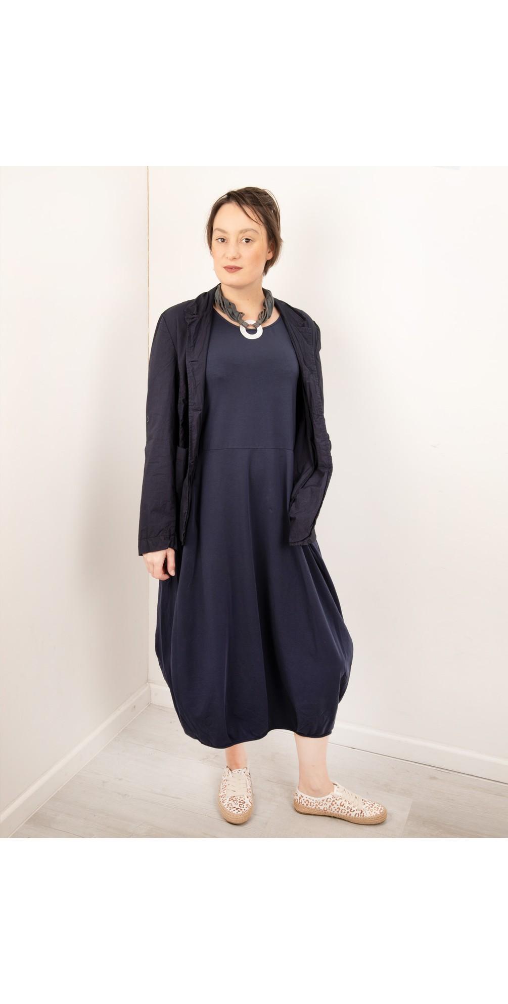 Dogliani U Jersey Dress main image
