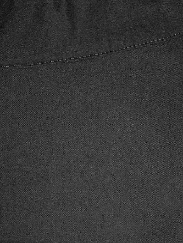 Trapeze Black 7/8 Pull on Trouser main image