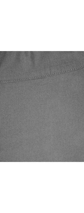Foil Trapeze Hemp 7/8 Pull on Trouser Hemp