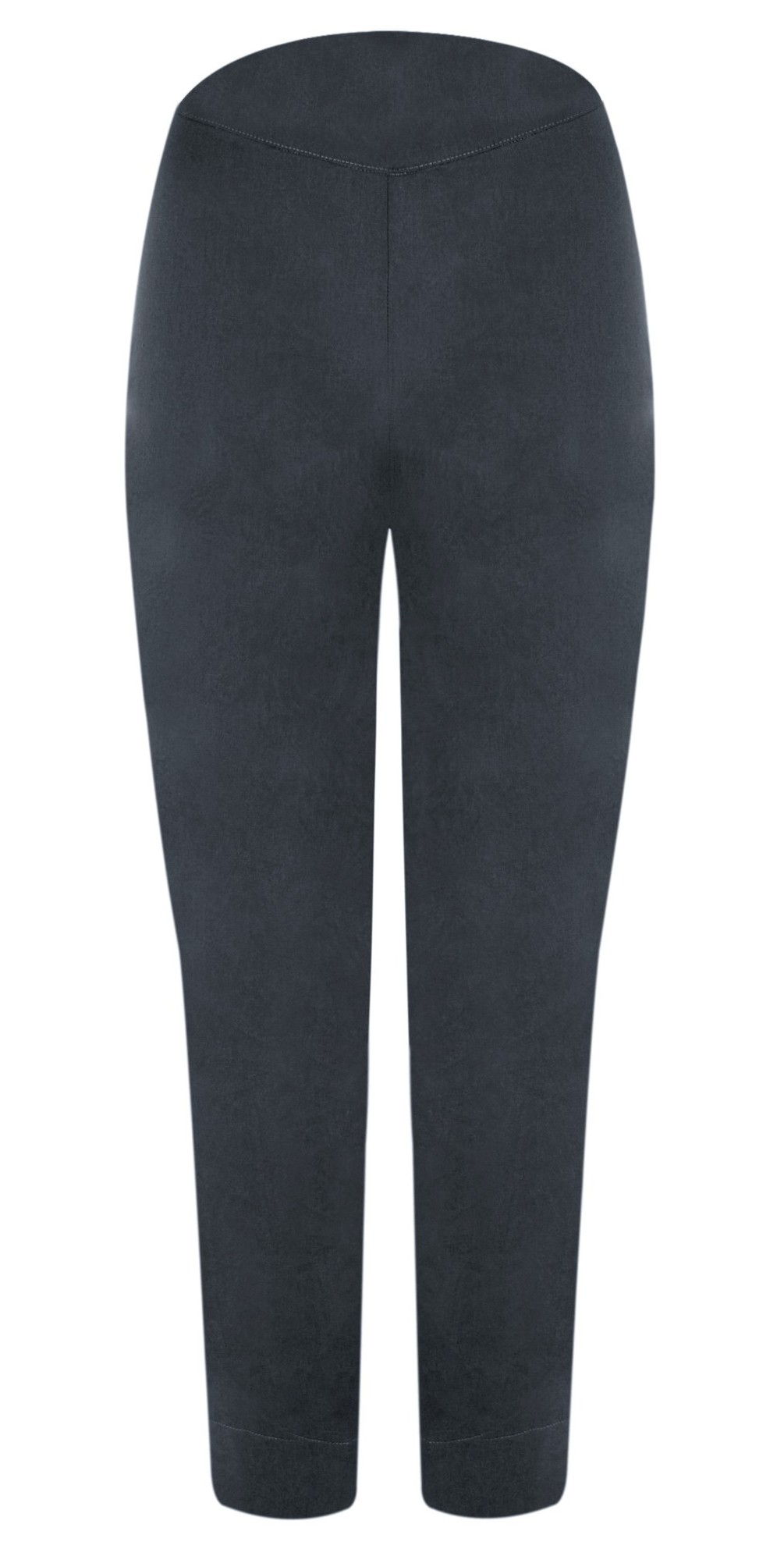Trapeze Navy 7/8 Pull on Trouser main image
