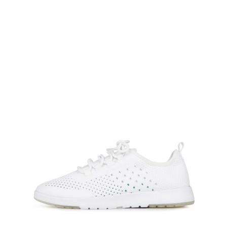 EMU Australia Miki White Washable Sneakers - White