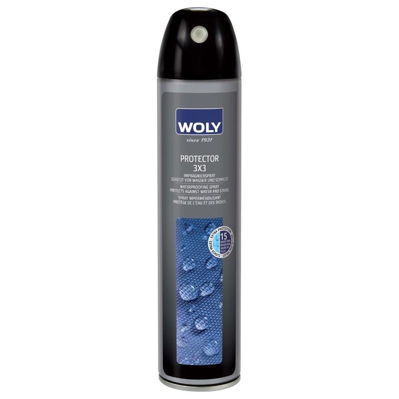 Clear 3x3 Protector Spray main image