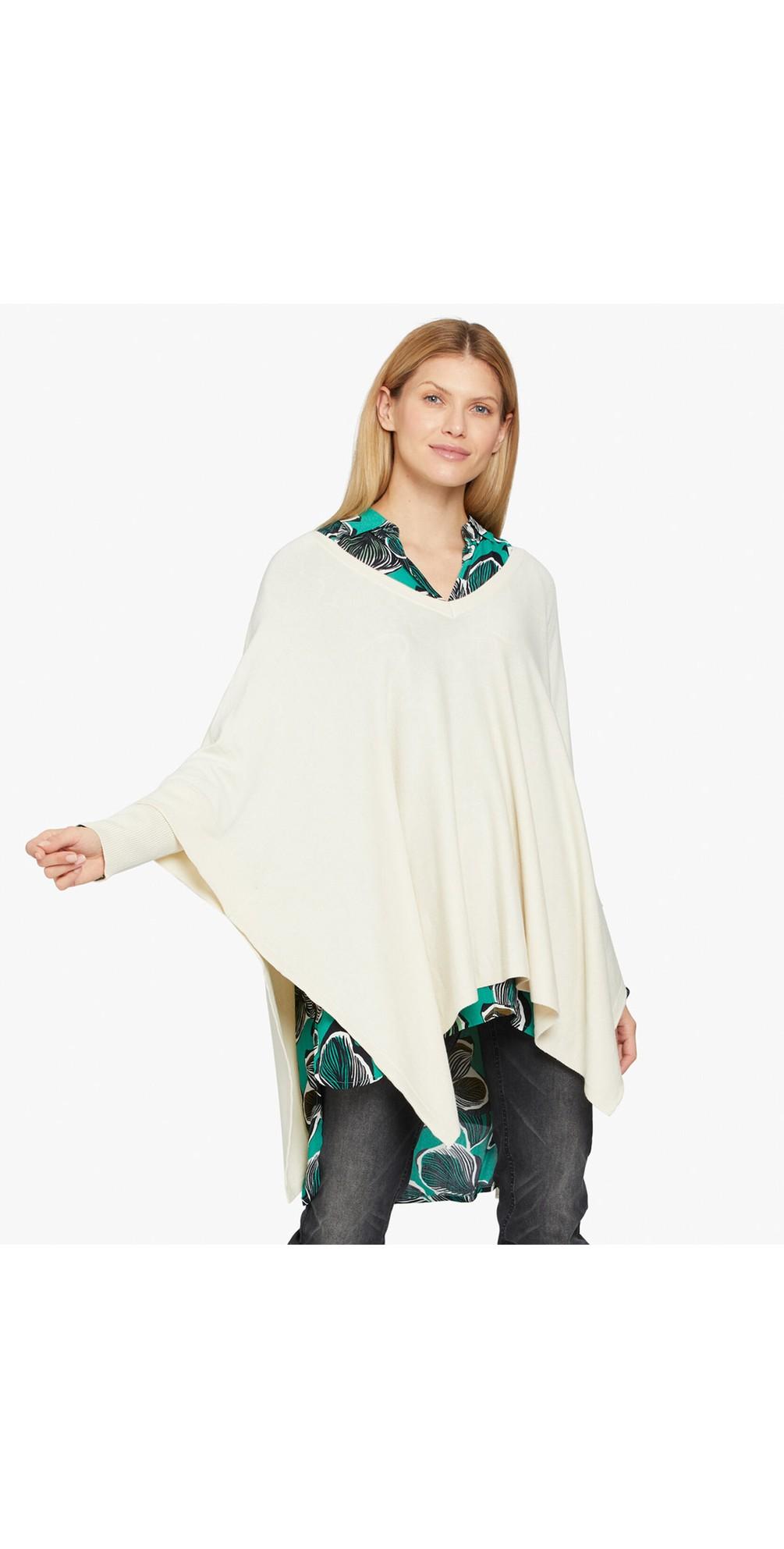 Fosna Oversized Knit main image