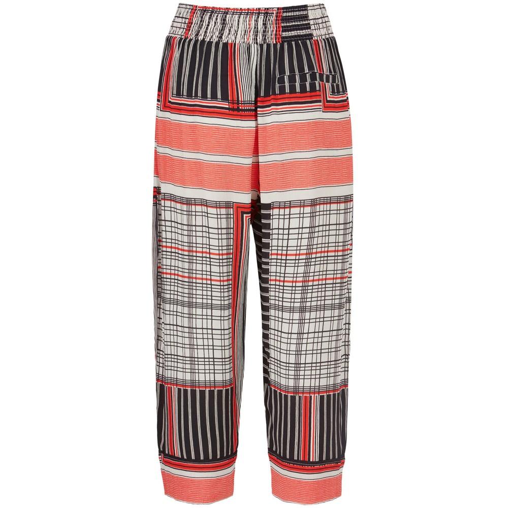 Masai Clothing Petrino Trouser Valient Poppy