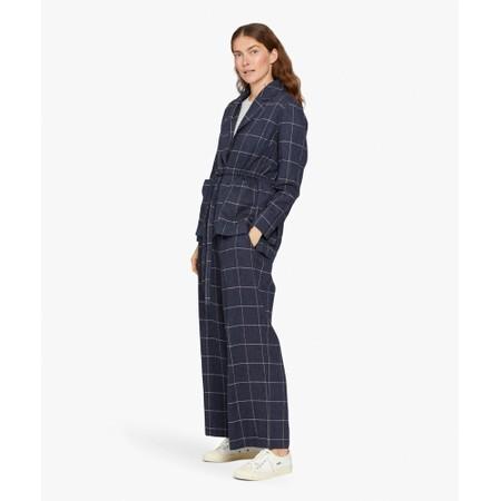 Masai Clothing Purnis Trouser - Blue