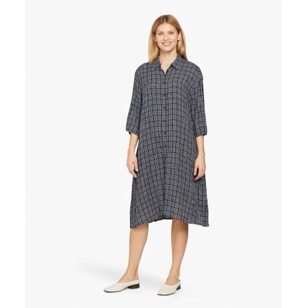 Masai Clothing Nancyl Dress - Blue