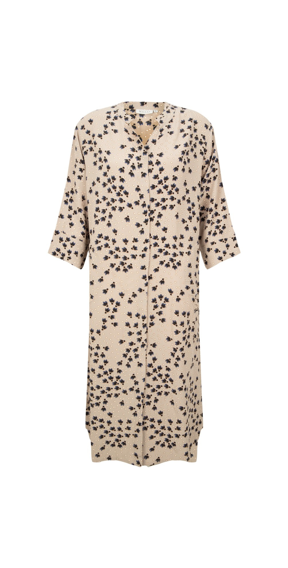 Nimes Tunic Dress main image
