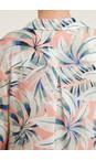 Adini Melon Dominica Hothouse Print Dress